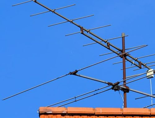 Antenna Installation Riverview